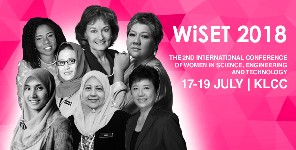 Women in Science Engineering and Technology International Conference - WiSET 2018