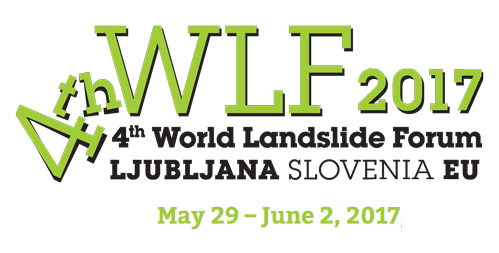 The 4th World Landslide Forum 2017