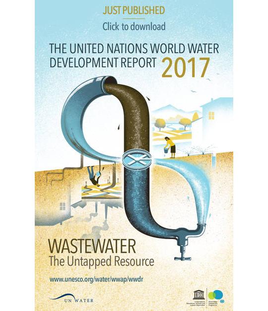 The World Water Development Report 2017