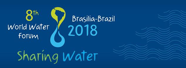 8th World Water Forum 2018