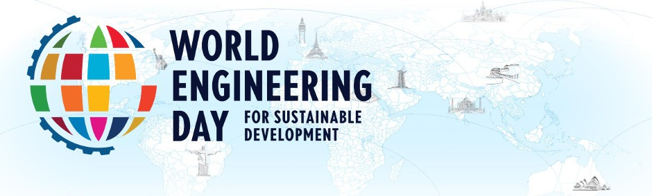 World Engineering Day for Sustainable Development