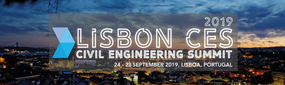Lisbon Civil Engineering Summit 2019 – CES 2019