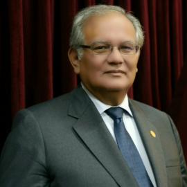 Jorge Elías Alva Hurtado