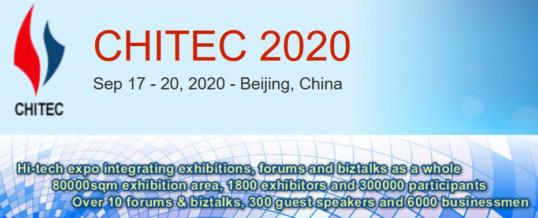 China Beijing International High-Tech Expo (CHITEC)