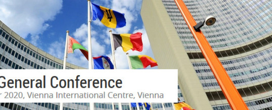 64th IAEA General Conference