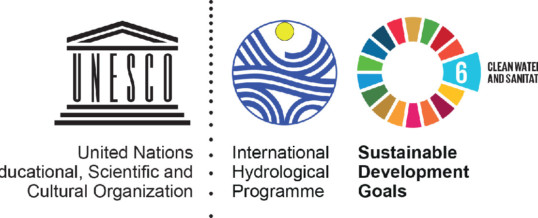 24 th session of the Intergovernmental Hydrological Programme