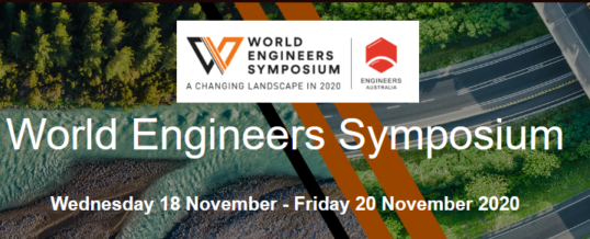 World Engineers Symposium