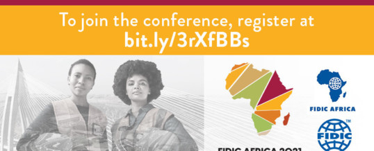 FIDIC Africa Infrastructure Conference